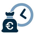 Zeit- und Kostenersparnis