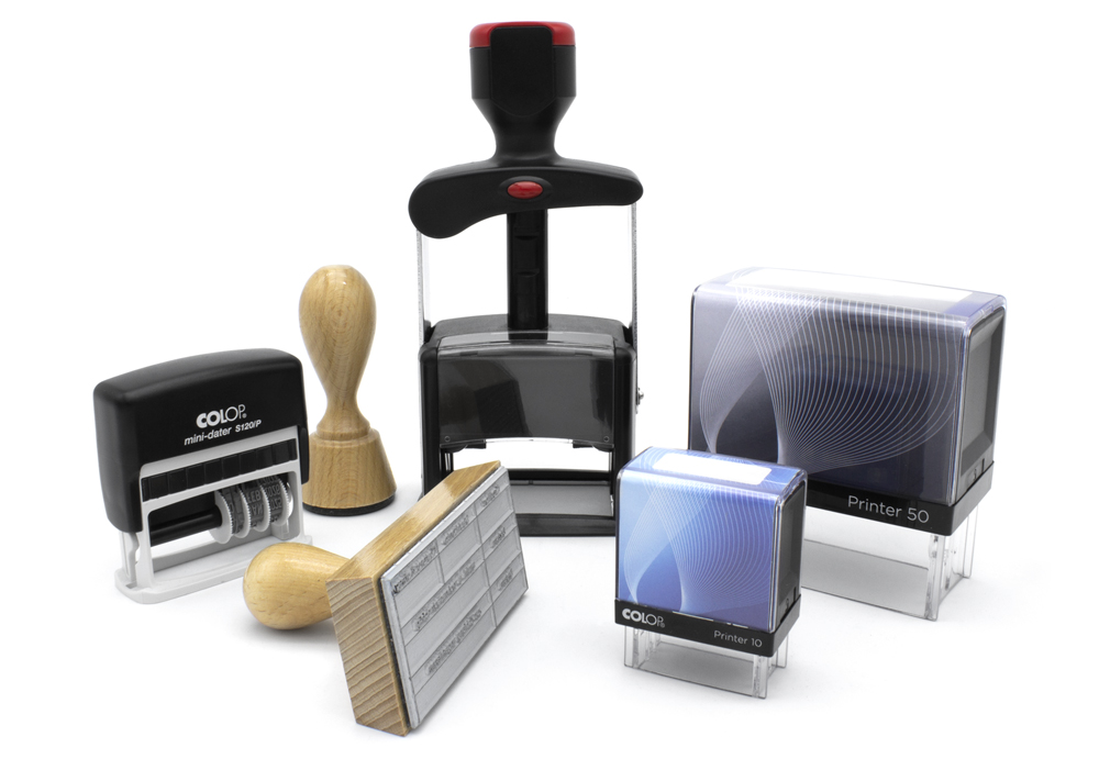 Firmenstempel Printplanet Business Solution